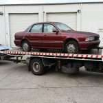 things to consider while selling junk cars