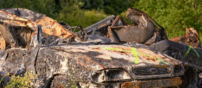 best place to sell scrap cars for cash