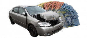 Car removal Central Coast