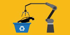 What is Car Recycling