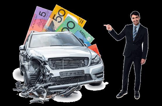 Unwanted Car Disposal Process