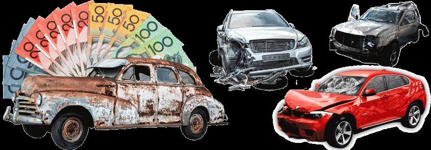 Free NSW Disposal of Car