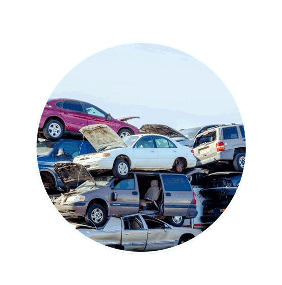auto recyclers Melbourne