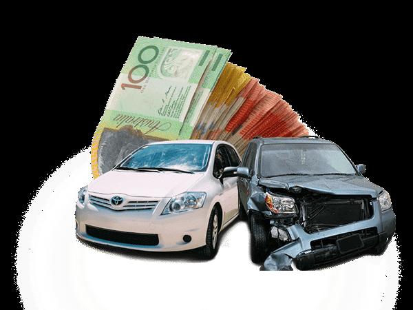 Get rid of old junk car