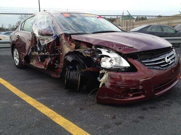 Cash For Damaged Cars Adelaide