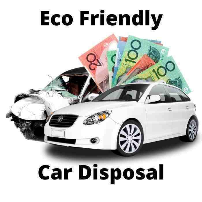 Eco Friendly Car Disposal