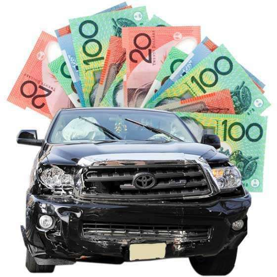 Free Car Removal Sydney