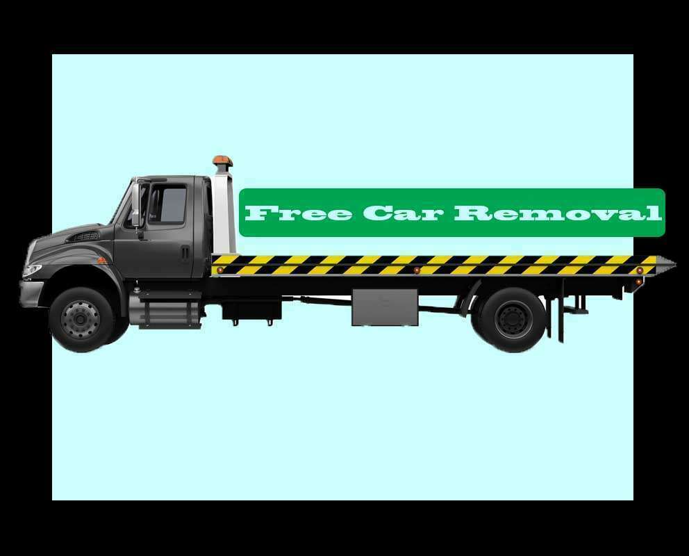 Free Car Removal Central coast