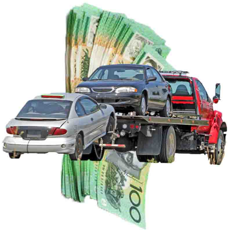 sell your damaged car for cash