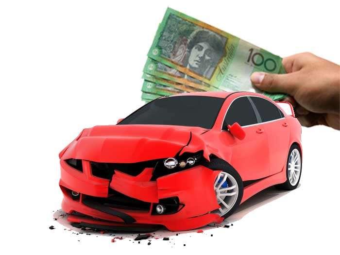 Free Scrap Car Removal Newcastle