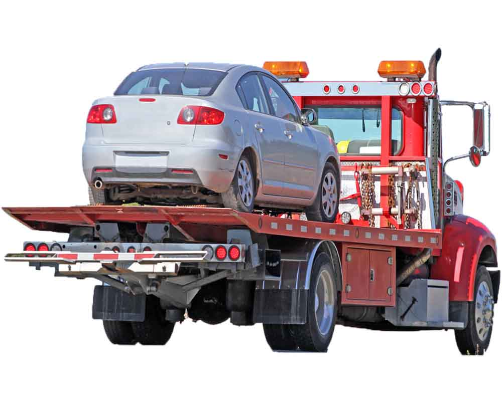 Get Rid Of Unwanted Car