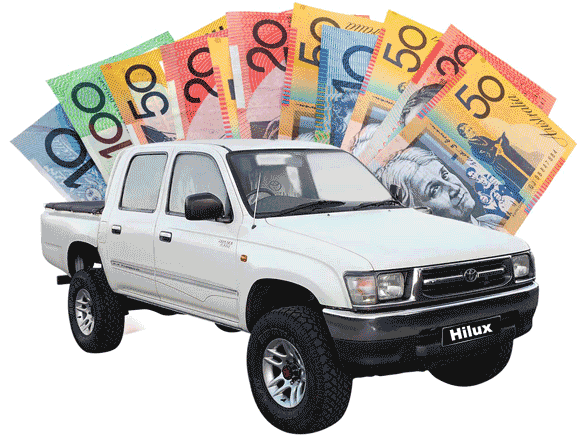 Get Rid Of Your Scrap Cars For Top Cash
