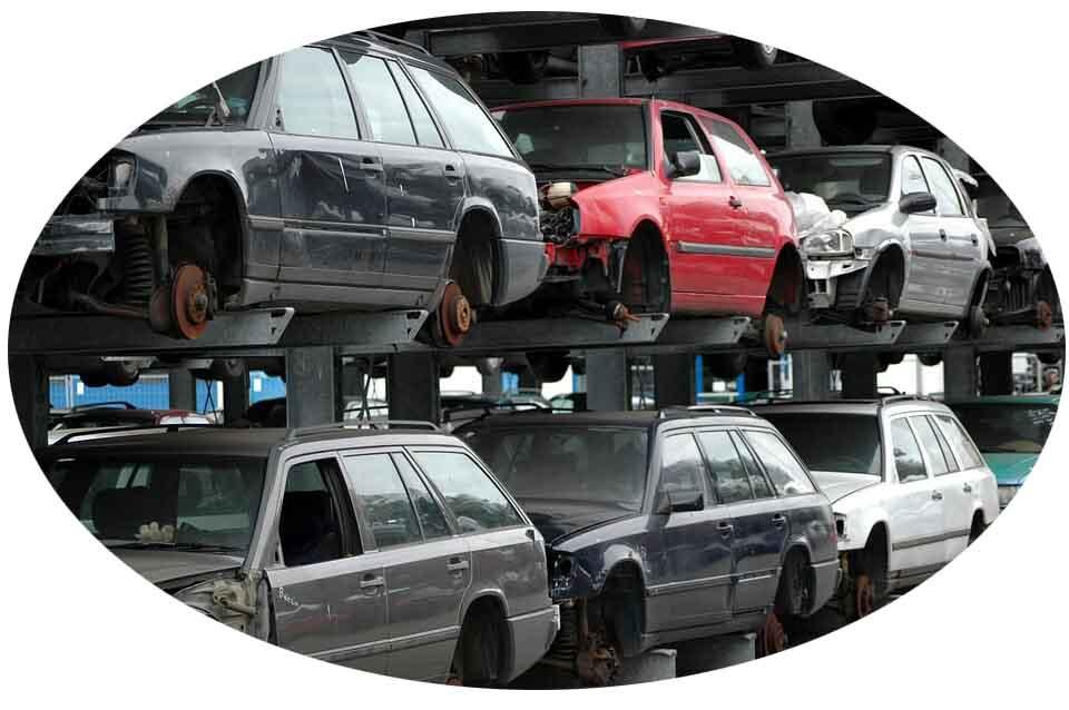 Old Car Disposal