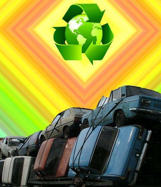 Car Recycling Adelaide