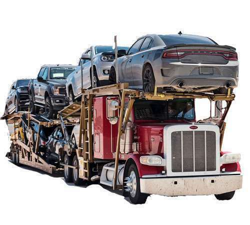 Reliable Car Removal Service
