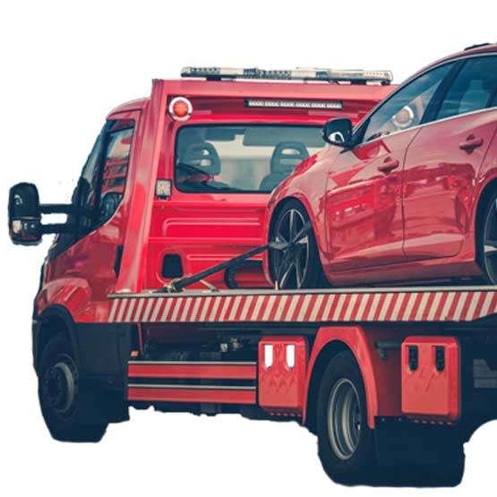 Safe Scrap Car Pickup