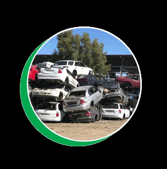 Scrap Car Removal Adelaide