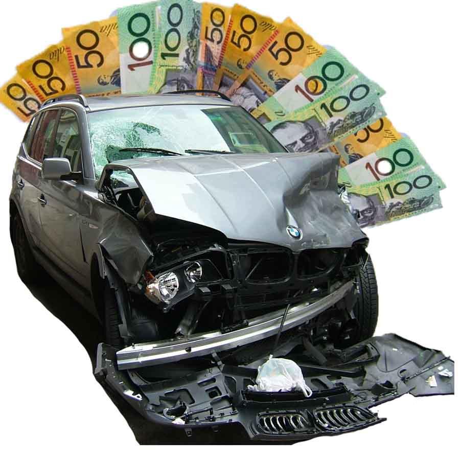 Scrap My Car for cash syndey