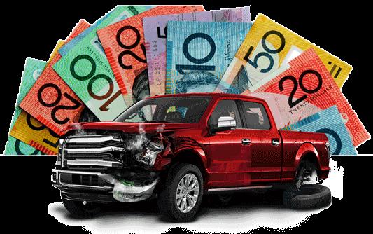 Sell Damaged Cars