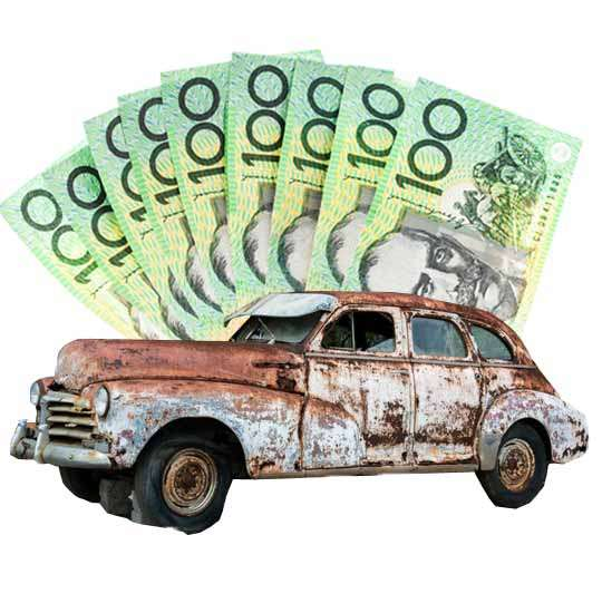 Sell Old Car For Cash