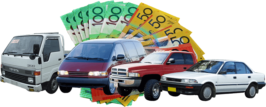 Sell Your unwanted cars for cash