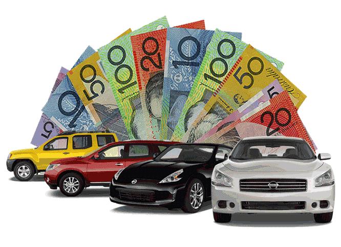 Scrap My Car for cash in wollongong
