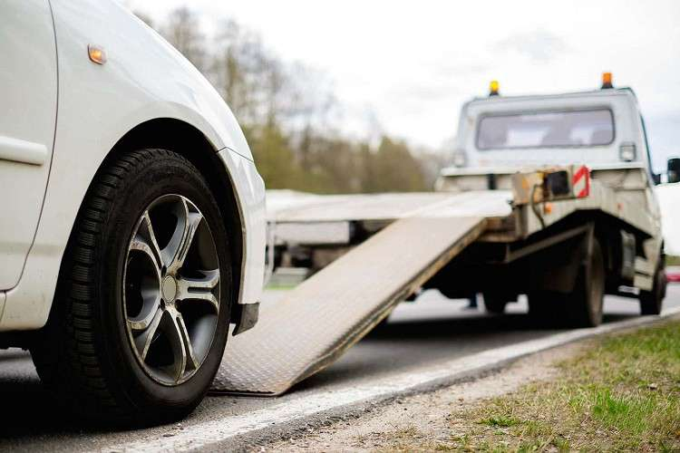 Car Removal Adelaide