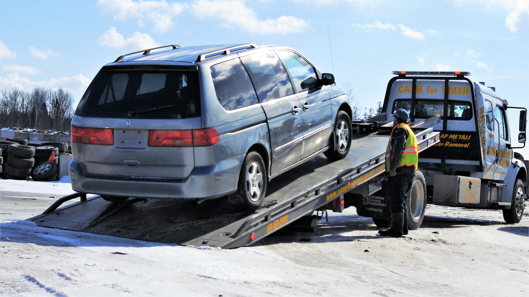 Car Removal Service Adelaide