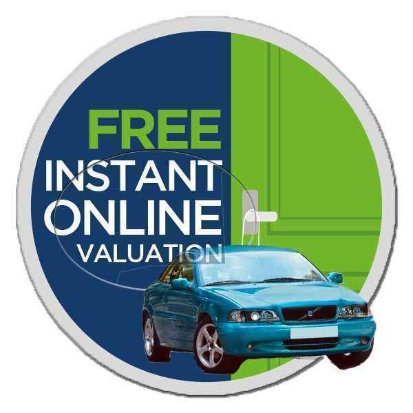 car valuation online