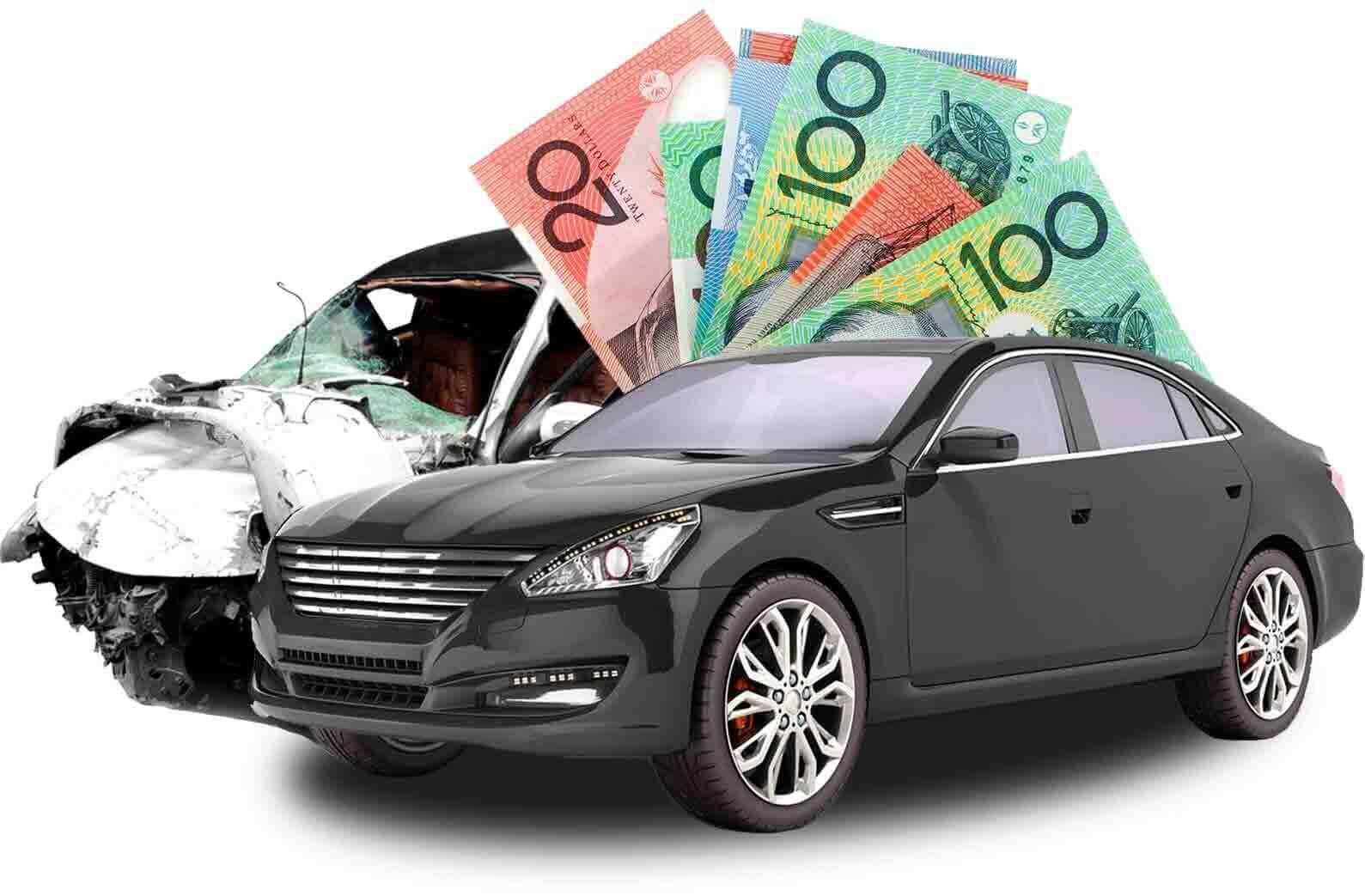 Top cash for scrap cars sydney