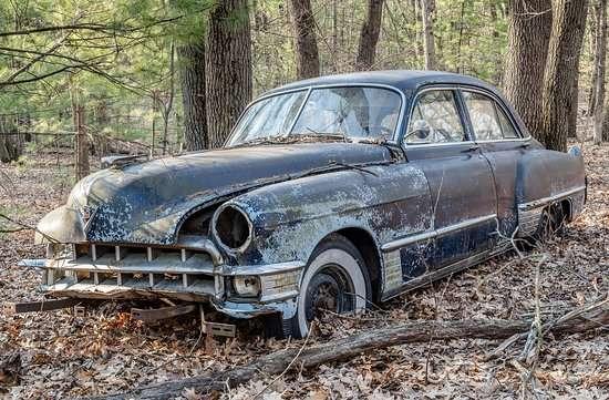 Junk Car Buyer Adelaide
