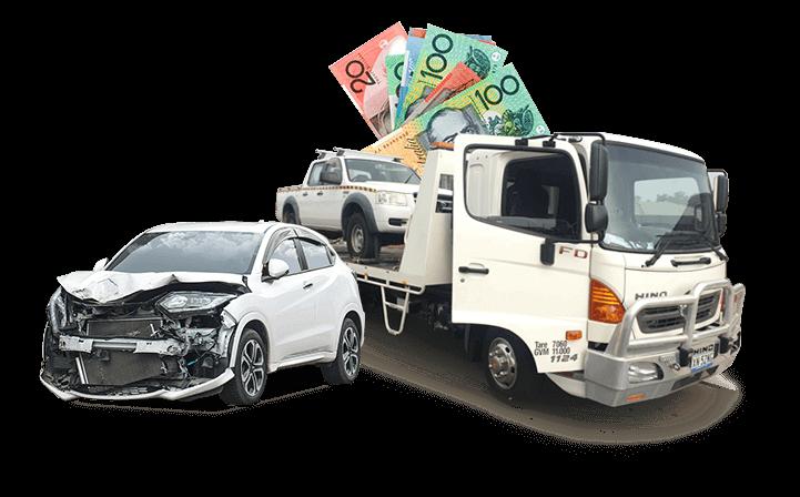 Pickup cars for cash