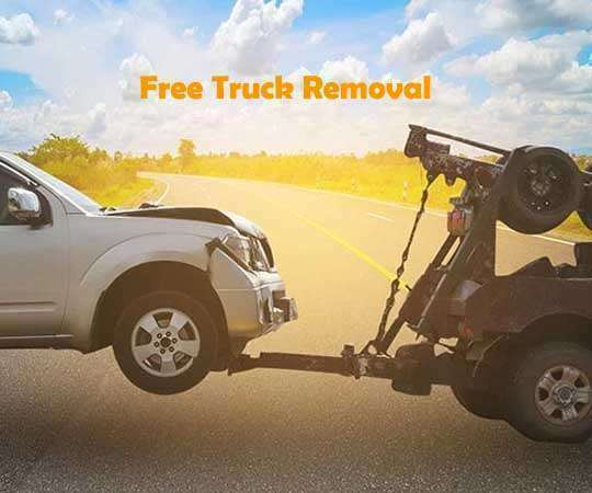 Free Truck Removal