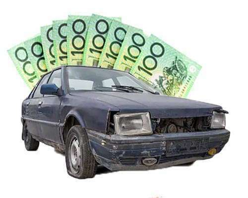 Sell My Junk Car Today
