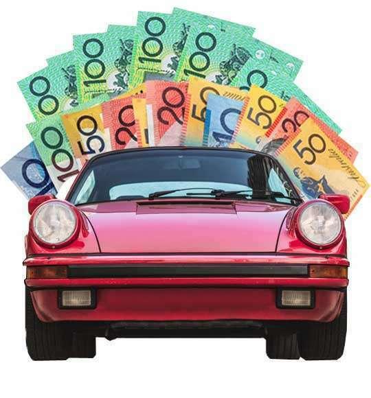 Cash For Cars Australia