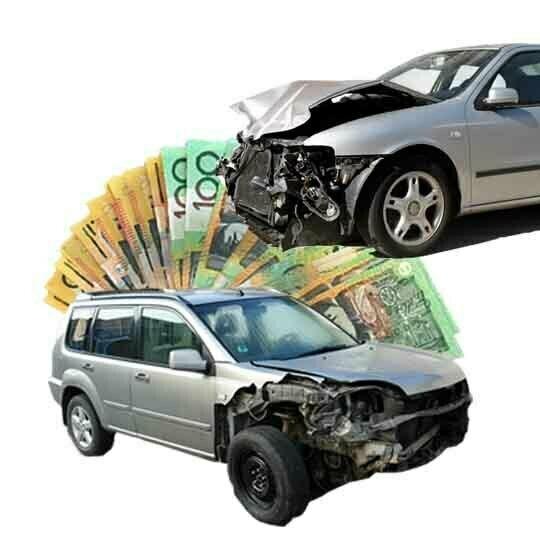 Sell Damaged Car