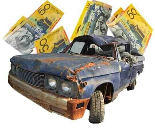 sell car for scrap