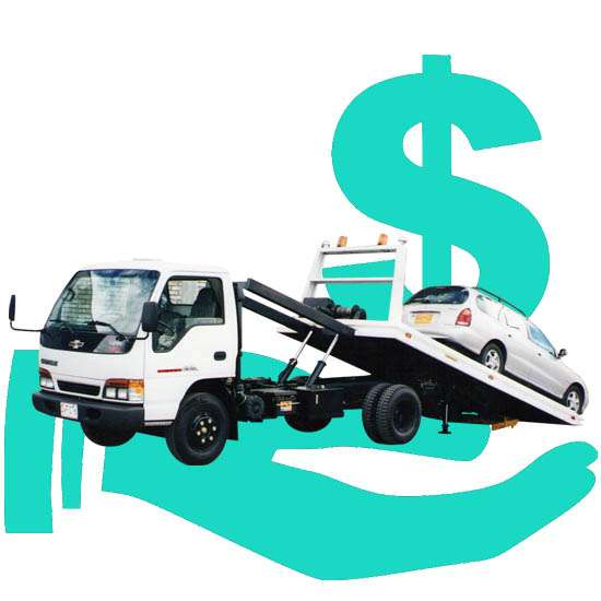 CASH FOR CARS FREE CAR REMOVAL