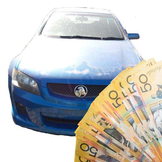 Free Car Removal With Cash