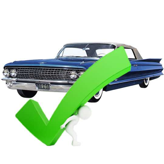 Reliable Vehicle Disposal