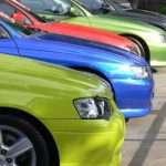 selling an unregistered cars